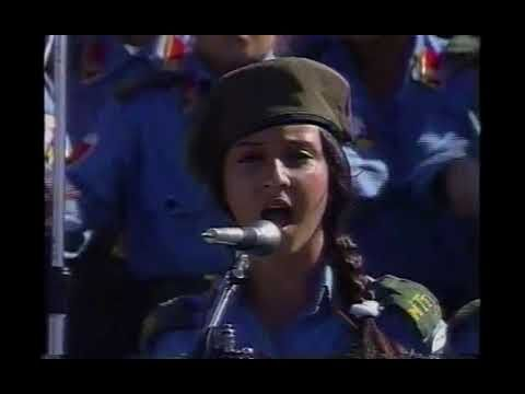 ché Guevara funeral MP4HD