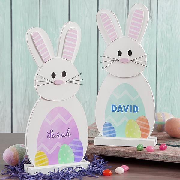 Cute Easter Decorations - Easy Craft Ideas