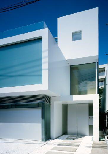 Rainbow House | Tokyo, Japan | Imanaga Environmental Planning Office