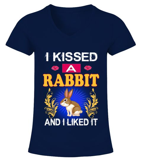 """# RABBIT Animals Lover .  HOW TO ORDER:1. Select the style and color you want2. Click """"Buy it now""""3. Select size and quantity4. Enter shipping and billing information5. Done! Simple as that!TIPS: Buy 2 or more to save shipping cost!This is printable if you purchase only one piece. so don't worry, you will get yours.Guaranteed safe and secure checkout via: Paypal 