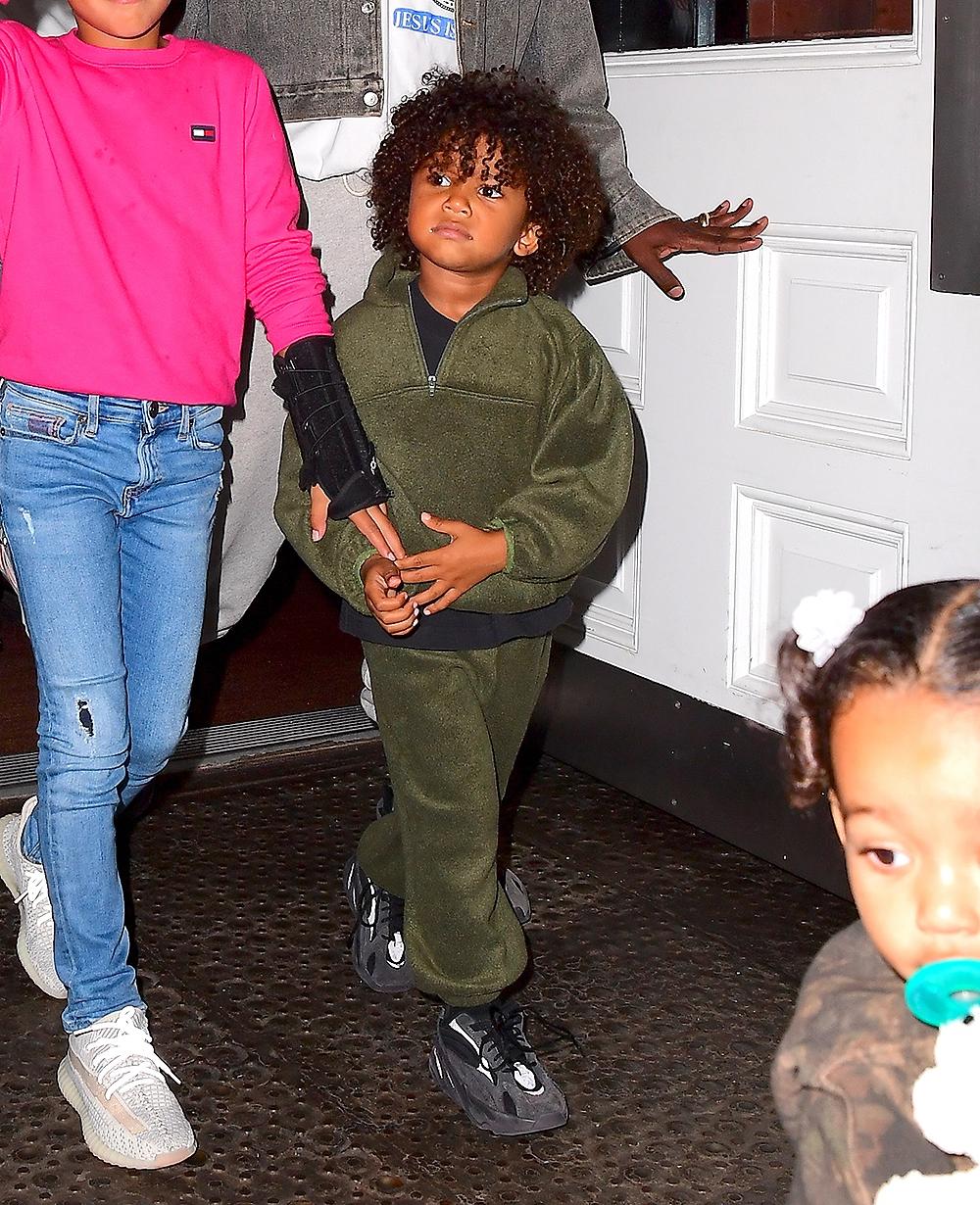 Cutest Kardashian Kids — Photos