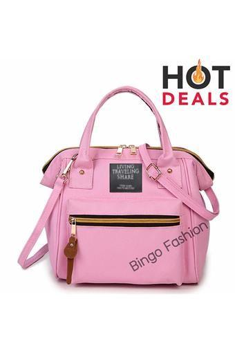 a6a7272e99e7e4 ซื้อ wonderful story 3 in 1 Women Bag Top Handle Bag Women Backpack  กระเป๋าสะพายไหล่