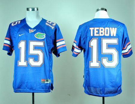 9c6c74f7 Nike Florida Gators Tim Tebow 15 Royal Blue Pro Combat College Football  Jersey on sale,for Cheap,wholesale from China-$21.88? Heck to the yes.