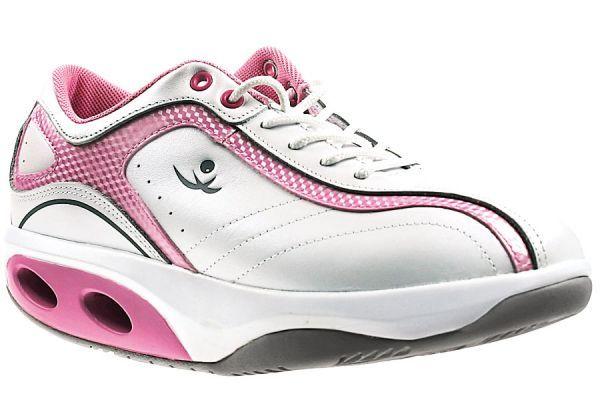 Toning-Schuhe im TestEin Sportschuh als Trainingsgerät? Wir haben alle Varianten der neuen Toning-Schuhe getestet!Sehen Sie sich die neuen