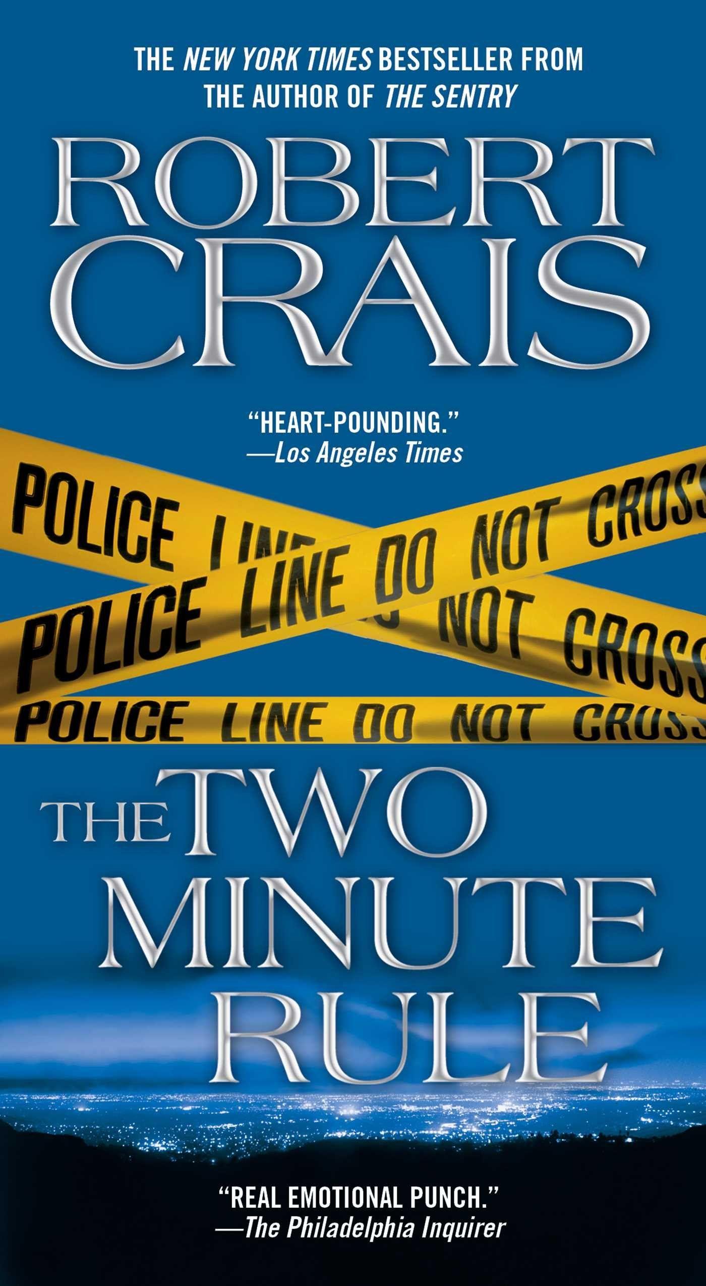 The Two Minute Rule - Kindle edition by Robert Crais. Literature & Fiction Kindle eBooks @ Amazon.com.
