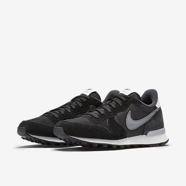 outlet store e4b6d 23889 Nike Internationalist Women's Shoe   Wishlist   Shoes, Sneakers nike ...