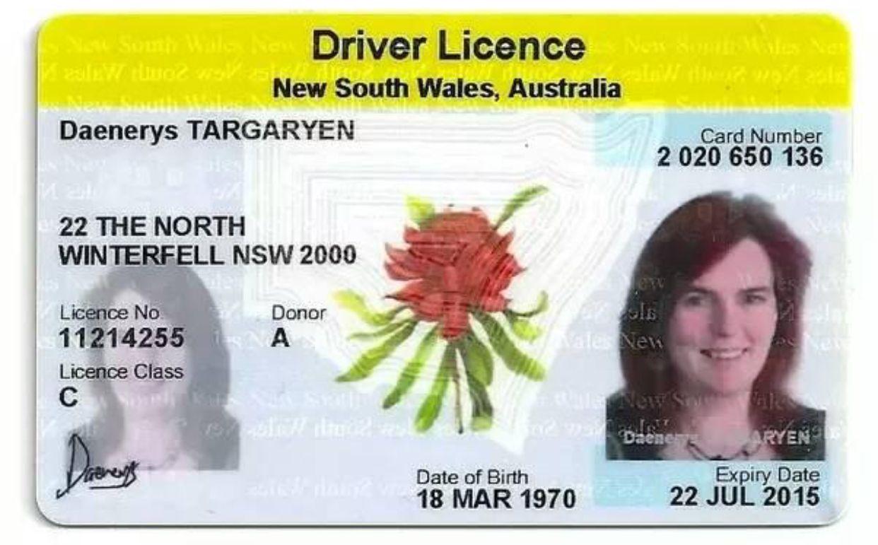 Are you fun of Australia? Do you want an Australian ...