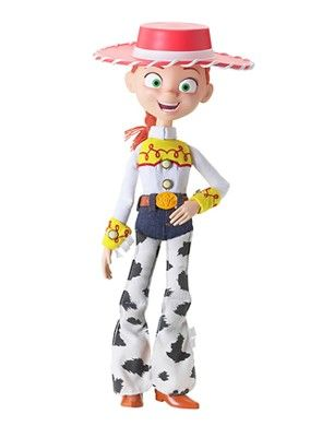f3aed2caa Toy Story Jessie Doll | Toys in town | Jessie doll, Disney toys, Toy ...