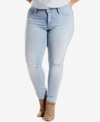 5a795eec26f LEVI S Levi S® Plus Size 310 Shaping Super Skinny Jeans.  levis  cloth    jeans