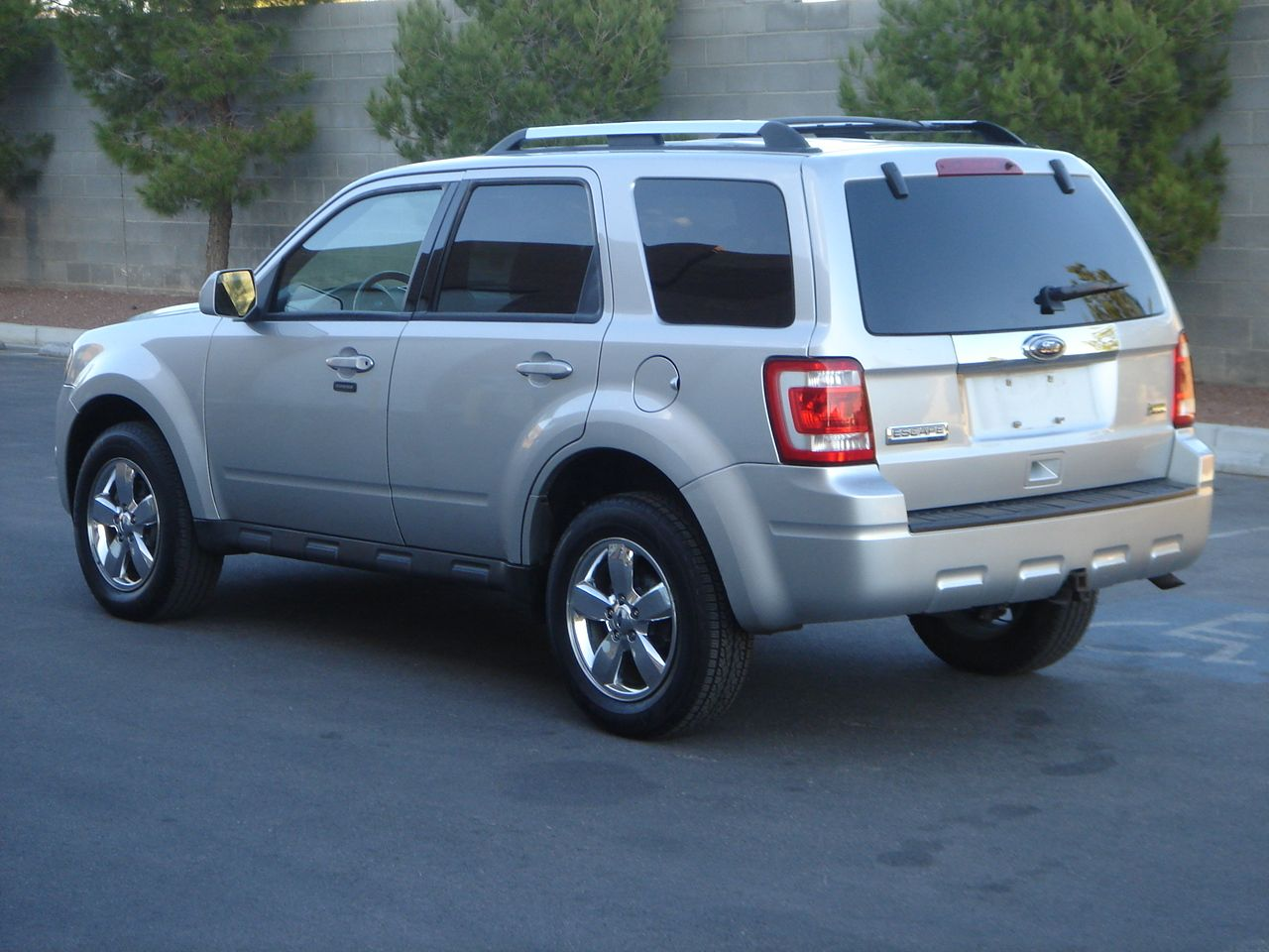 2010 Ford Escape 2010 Ford Escape Knocking Noise Escape City