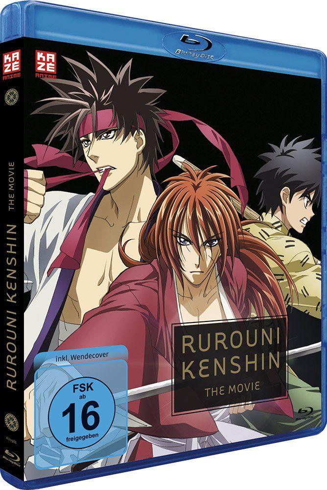 Tags Rurouni Kenshin the Movie Rurouni kenshin, Comic