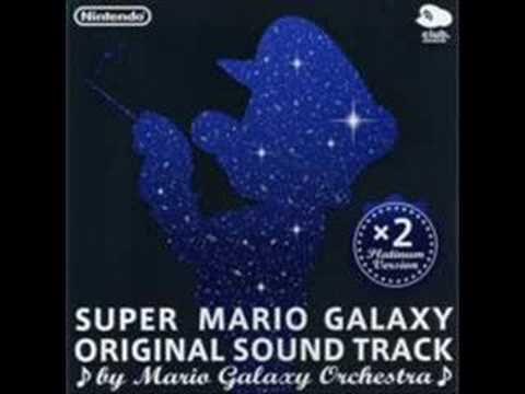Super Mario Galaxy - Bowser Battle Theme | Super Mario Music by