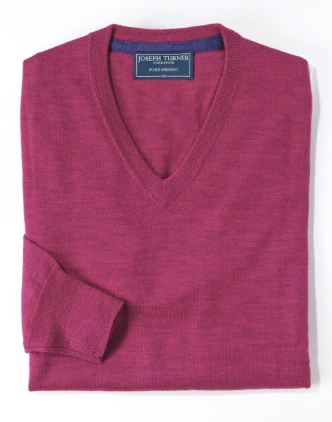 #jumper - 57% OFF  In extra fine merino wool, these men's jumpers retain their vibrant colour and impeccable shape and remain cool in summer and warm in winter, season after season.