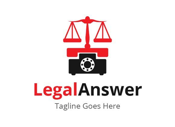 Legal Answer Templates Features Aieps300dpi100 Vectorlayerscmyk Colorseasy To Change Colorsfully