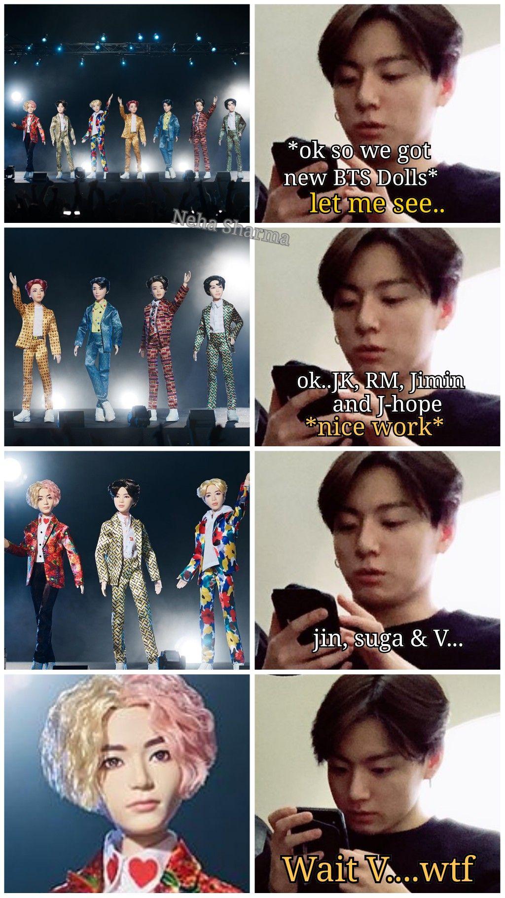 Pin By Brinna Gosche On Bts Memes Kpop Memes Bts Bts Funny Bts Memes