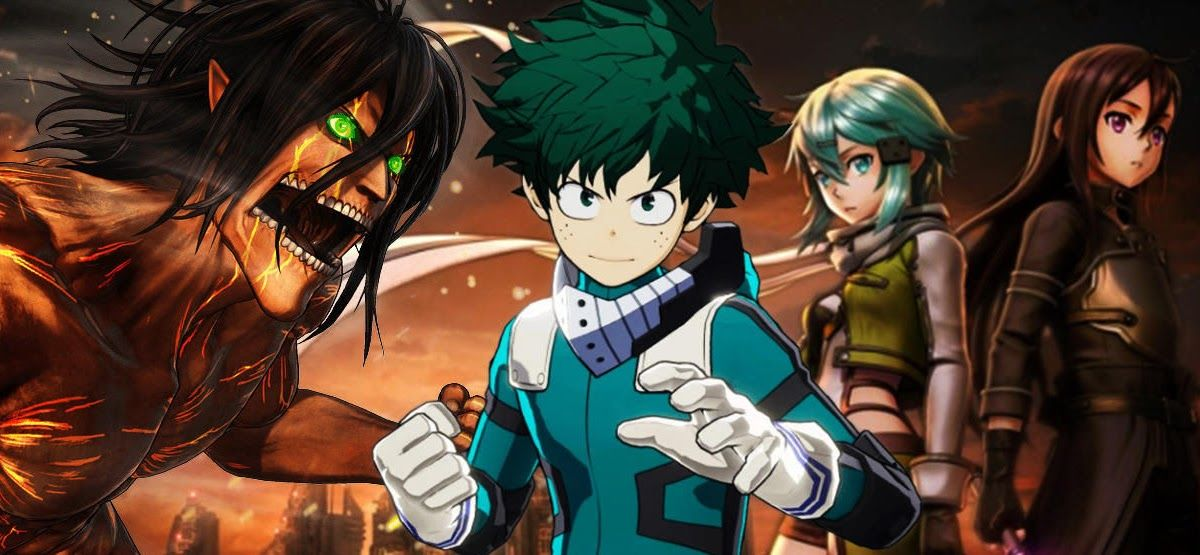 30 Gambar Anime Keren Dan Cool 40 Gambar Anime Keren 2018 Wajib Kamu Koleksi Jalantikus Com Download 43 Rekomendasi Kara Kartun Gambar Kartun Gambar Anime