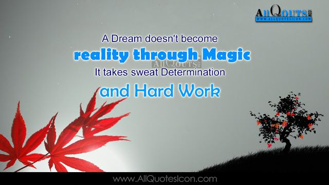 Best Inspiration Quotes In English Pictures Dream Can Possible With Hard Work Messages For Whtsapp