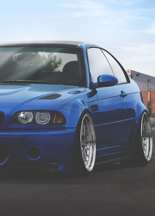 Stanced E Rvinyl Is All About The BMW Check Out Our Bimmer - Bmw alpina accessories