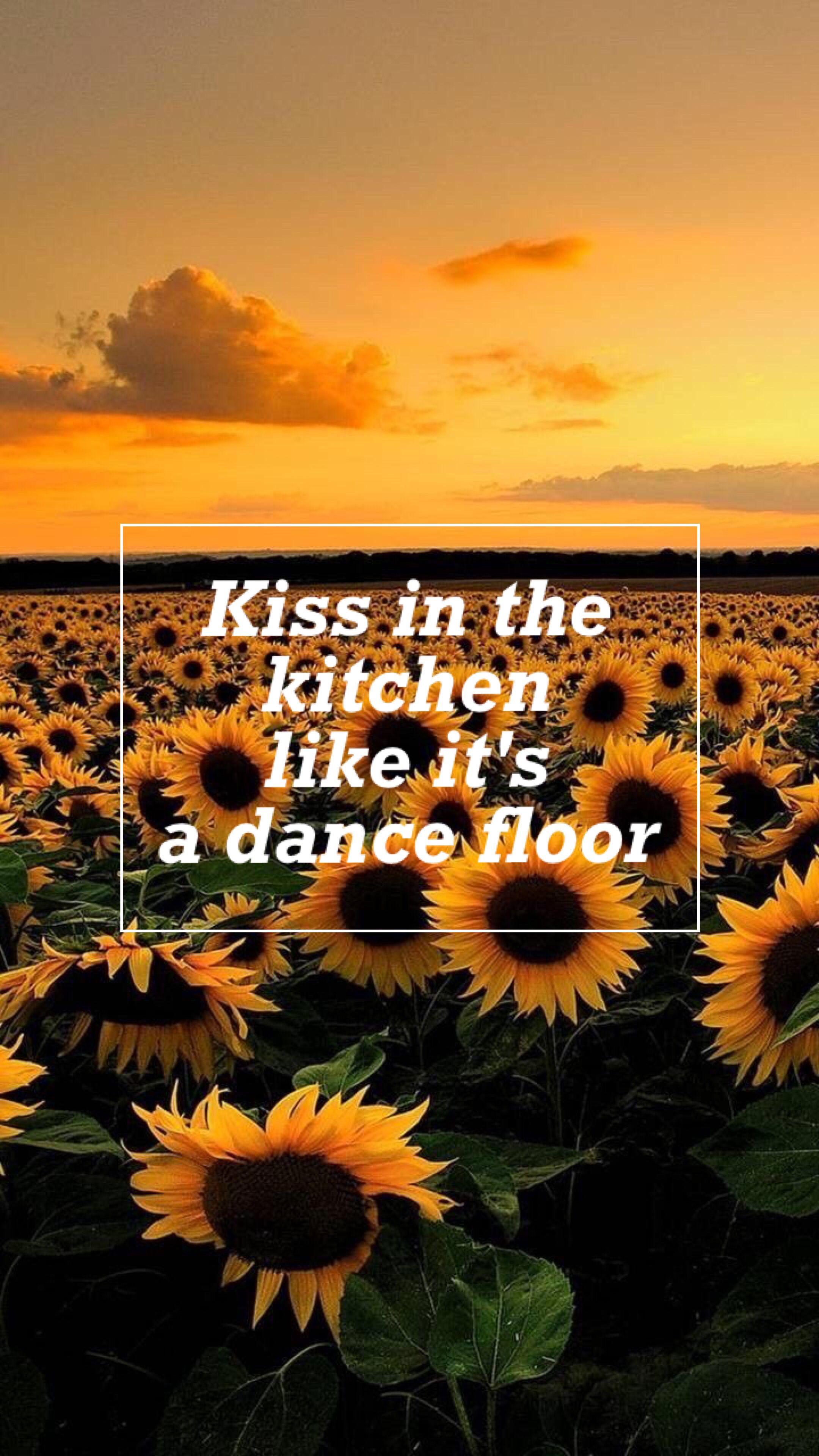 sunflower vol 6. | Style lyrics, Harry styles wallpaper ...