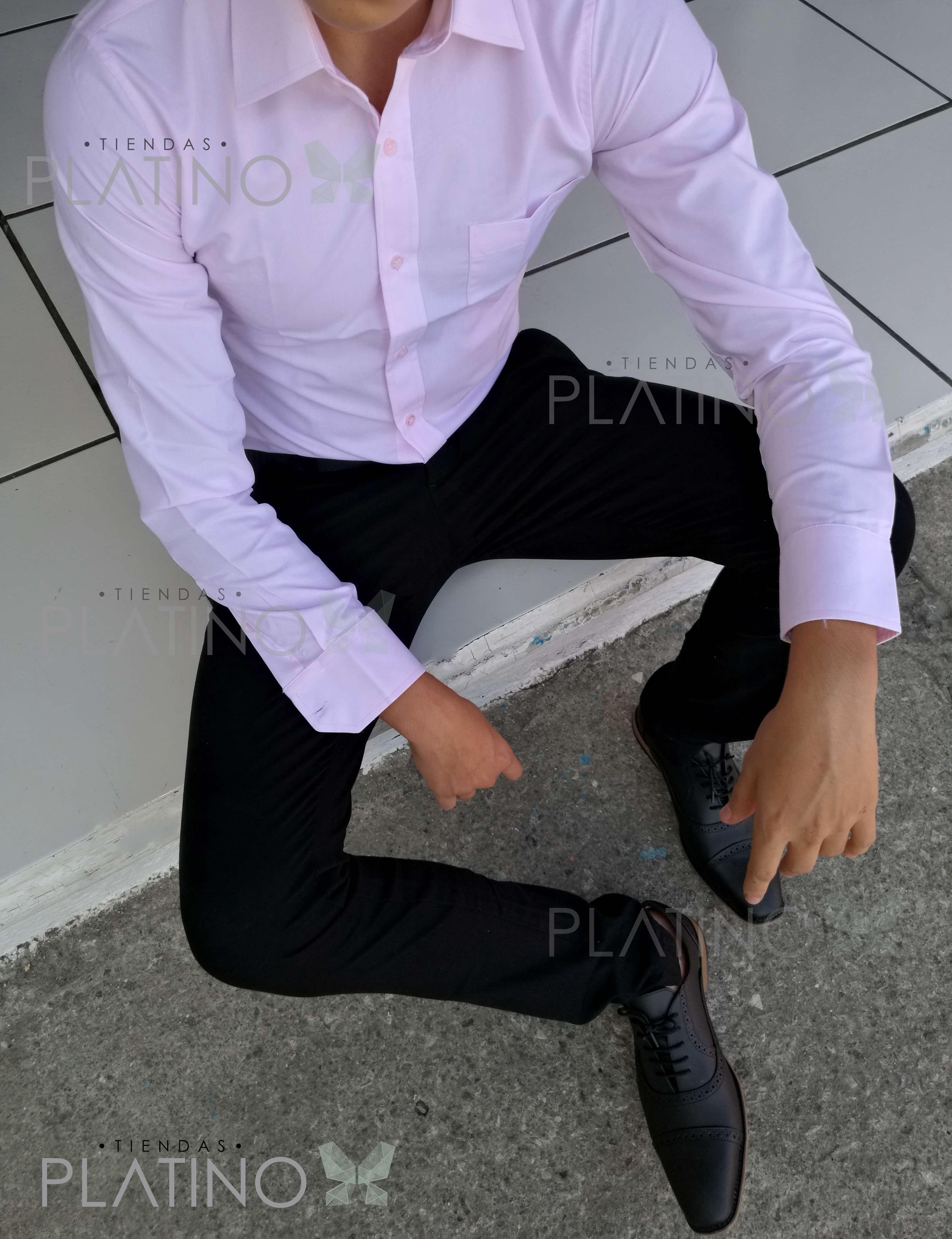 Pin En Camisas Formales