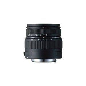 Sigma 18 50mm F 3 5 5 6 Dc Aspherical Zoom Lens For Nikon Digital Slr Cameras Zoomlens Digitale Spiegelreflexcamera Nikon