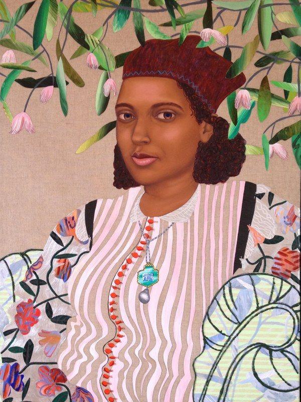 Seren Morgan Jones | Artist | Painter - Selected Paintings
