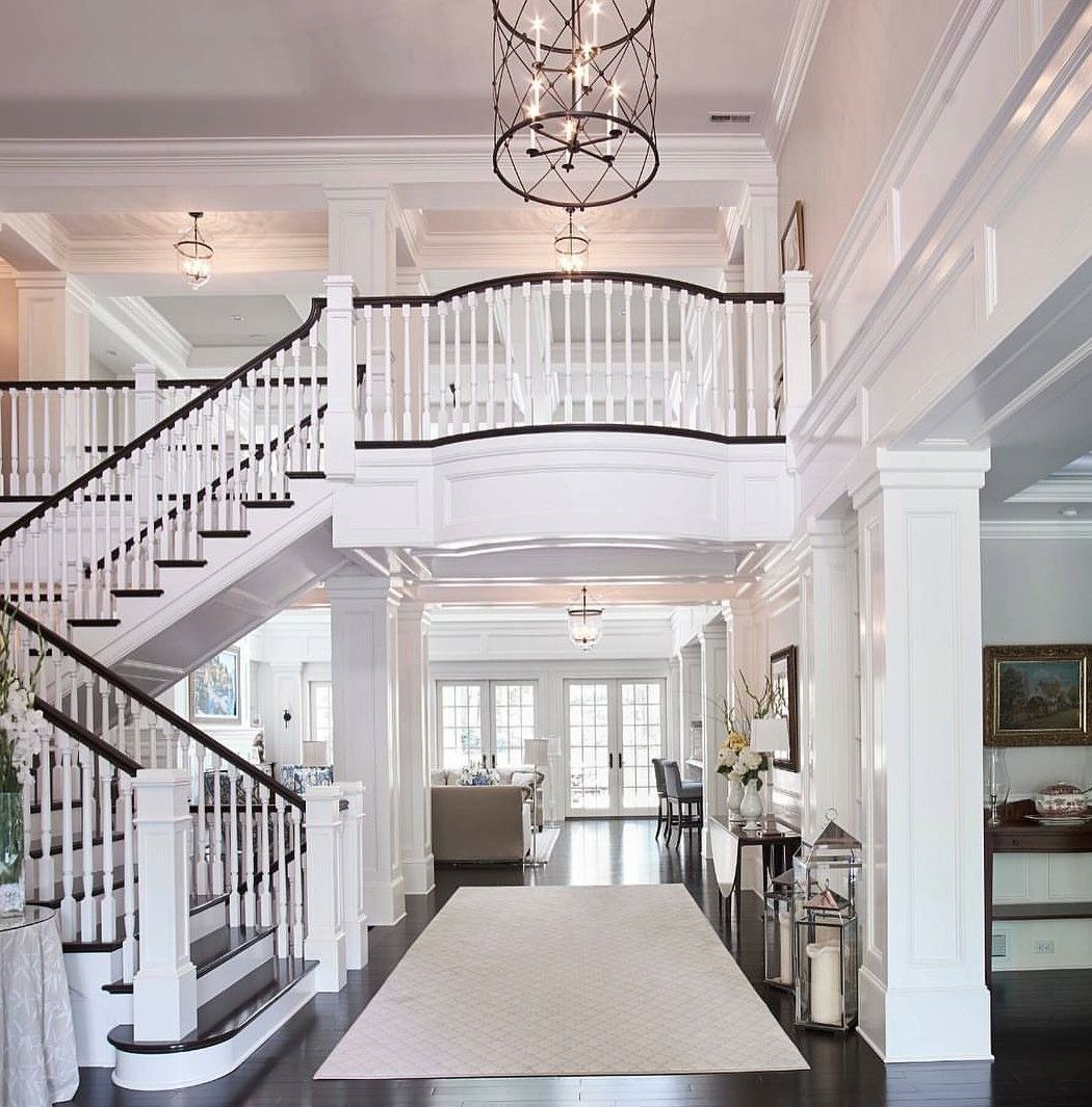 Beautiful home interiors pin by kim le on vision board dream house  pinterest  house