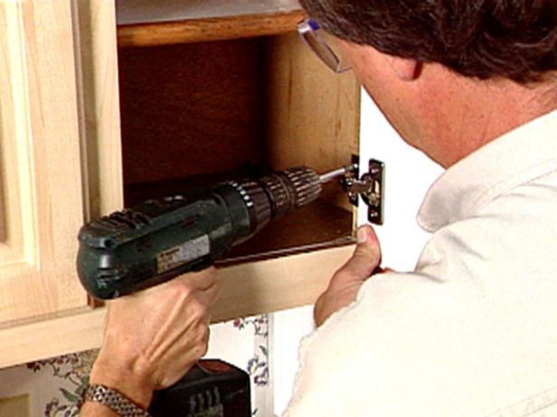 See How Replacing Cabinet Doors And Drawer Fronts Are An