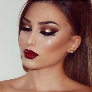 p i n | @haevenbrooke ✨ | b e t t t t | Eye Makeup, Beauty makeup ...