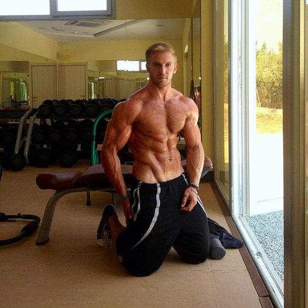 Bodyspace Junction: Adam Charlton