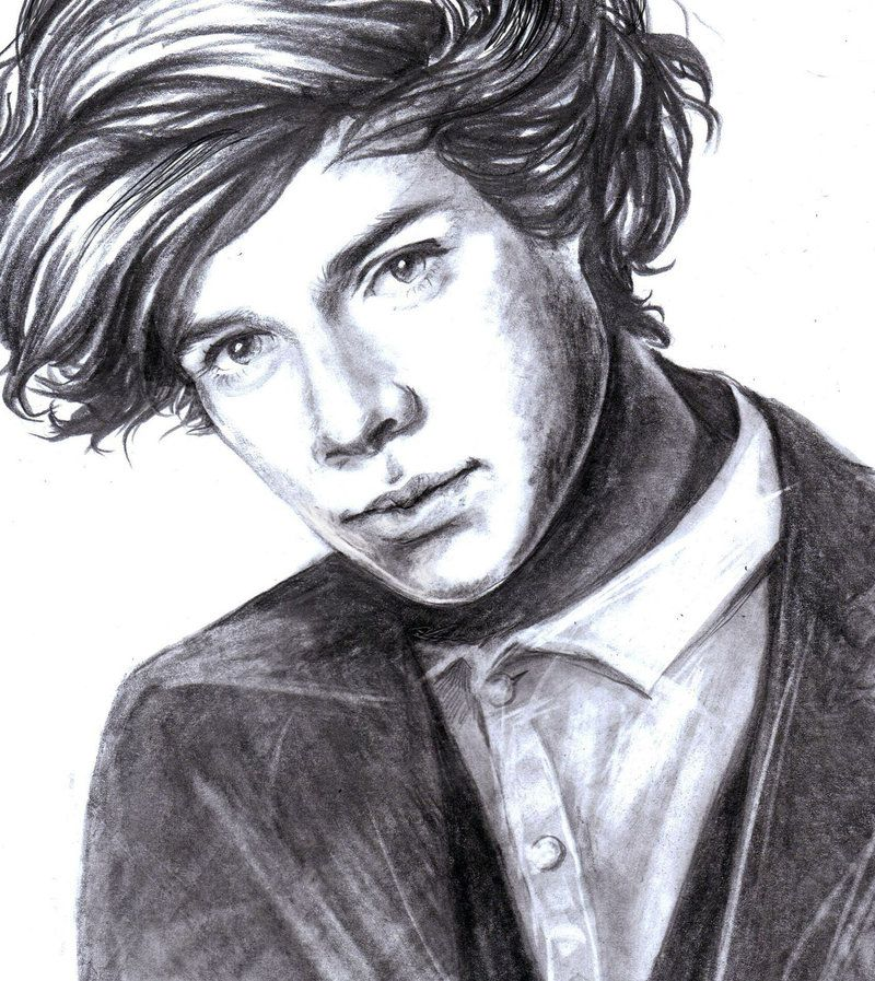 This looks so much like Harry....it's kinda creepy actually