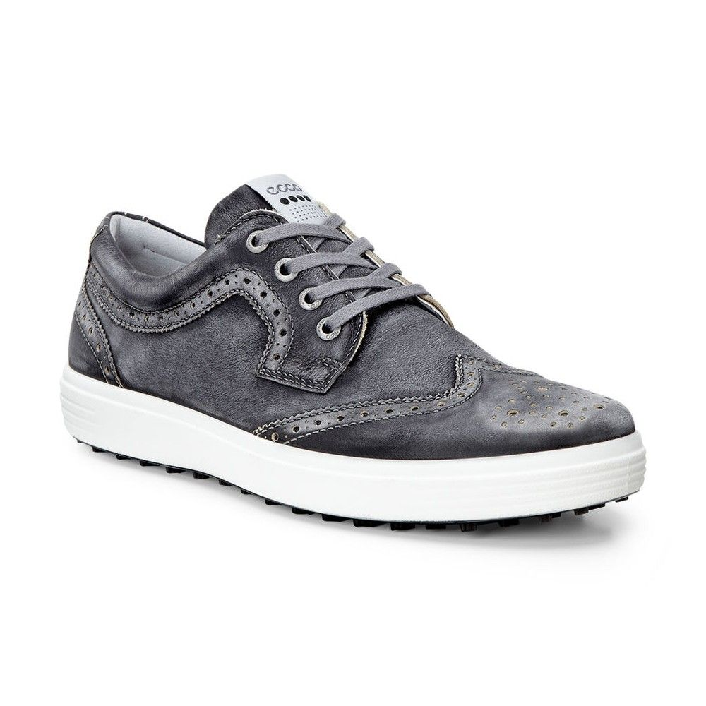 Ecco Men's Casual Hybrid II Retro Golf