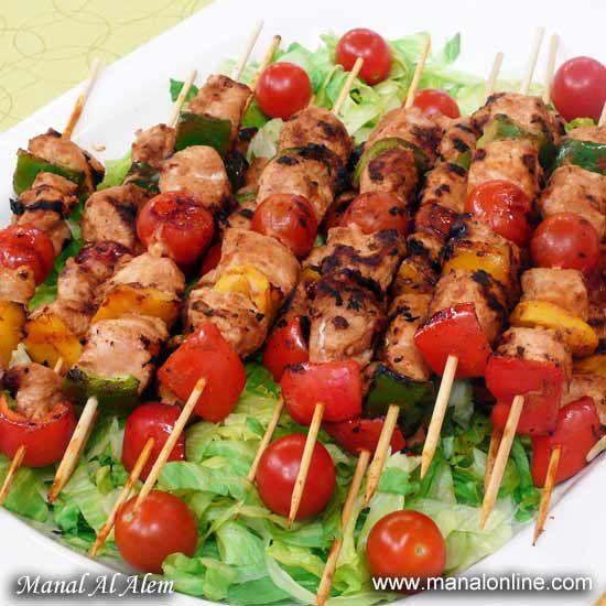 Houda Al Sawaf Adli Kullanicinin My Kitchen Panosundaki Pin