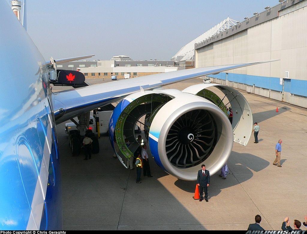 engine boeing 777 - photo #20