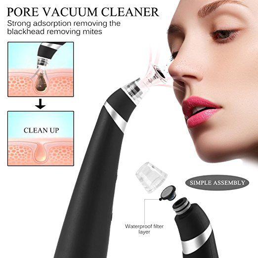 Top 10 Best Facial Pore Cleanser Review 2018 Facial Pore Cleanser