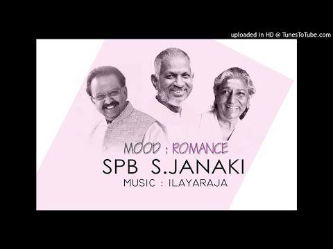 Spb S Janaki Romantic Duets Music Ilayaraja Youtube Duet Music Duet Romantic