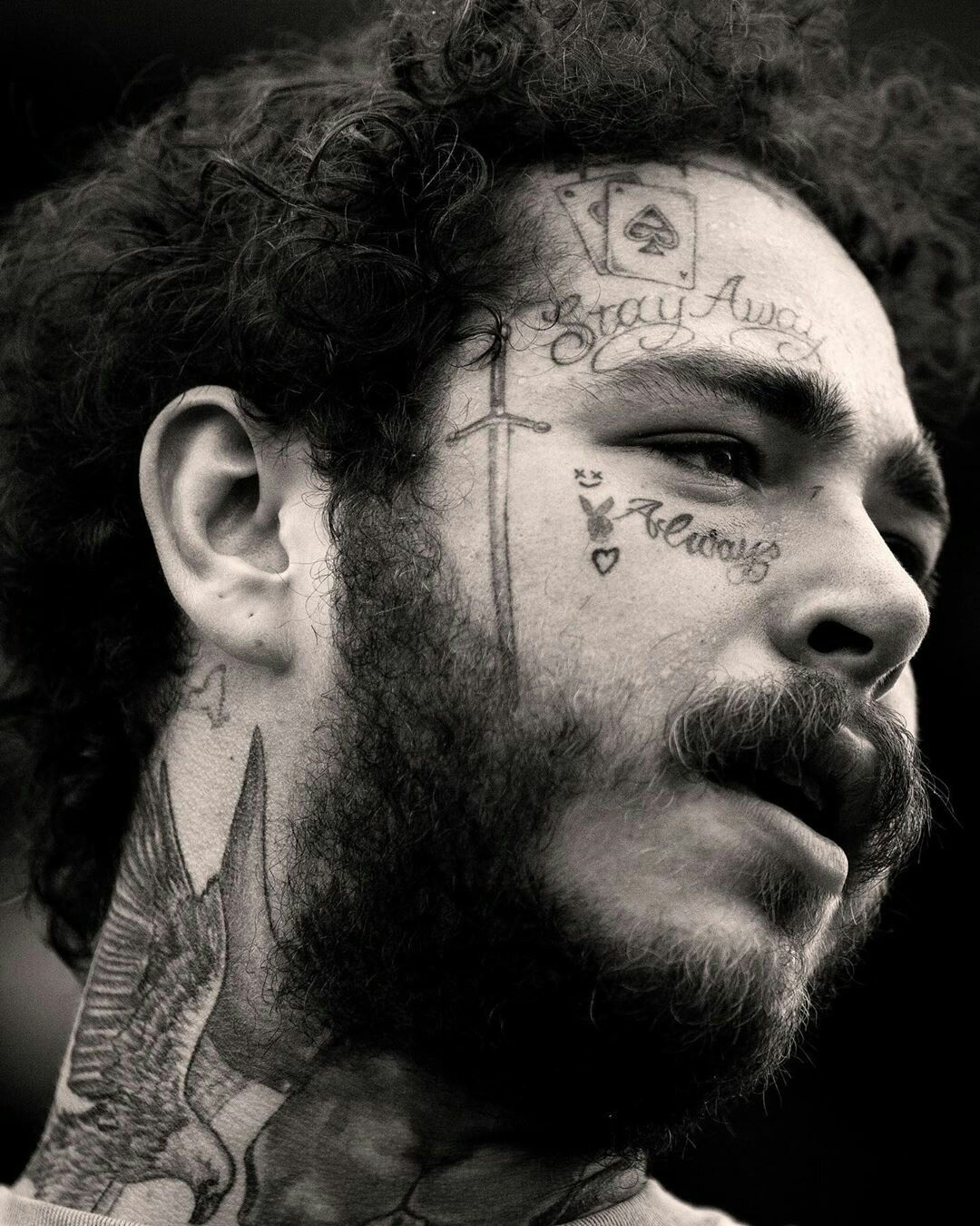 Post Malone Aesthetic: Pin By עדן טזזו On Post Malone In 2020