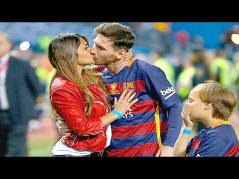 Lionel Messi Net Worth Wife Dog Cars Family Kids House