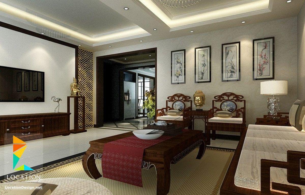 ديكورات داخلية تصاميم بيوت من الداخل بسيطة لوكشين ديزين نت Chinese Interior Chinese Style Interior Office Interior Design