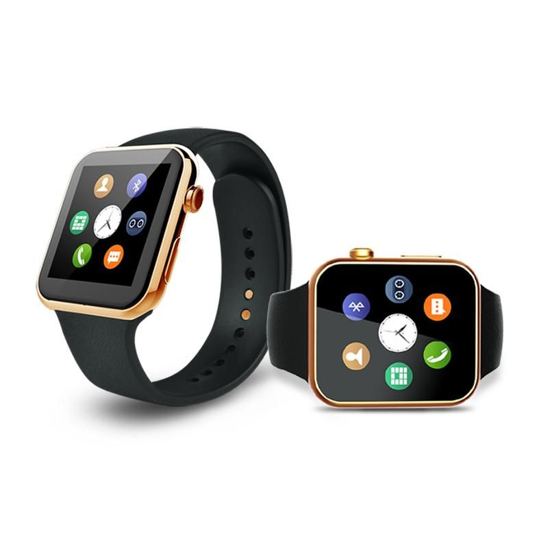 Watch Smartwatch A9 Bluetooth Smart Watch Phone Sedentary