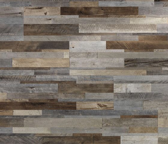 Cube Panel Reclaimed wood alder grey | Admonter. Check it on Architonic - Cube Panel Reclaimed Wood Alder Grey Admonter. Check It On