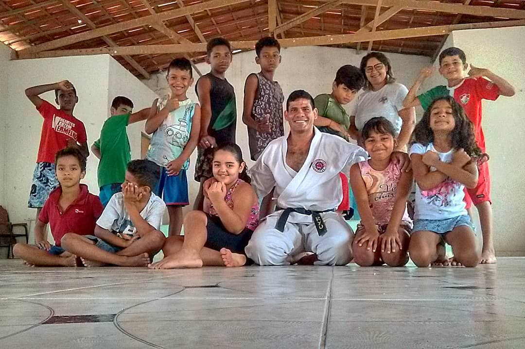 Oss 😁😁😁😁#muaithay #box #kungfu #kravmaga #kikboxing #karate #capoeira #taekwondo #judo #jiu #jiujits...