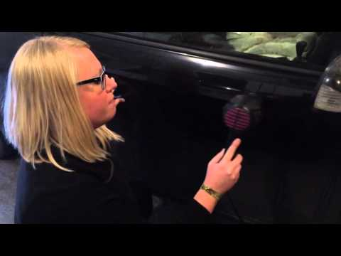 (2) How to Remove Small Dents and Dings From Car Using A