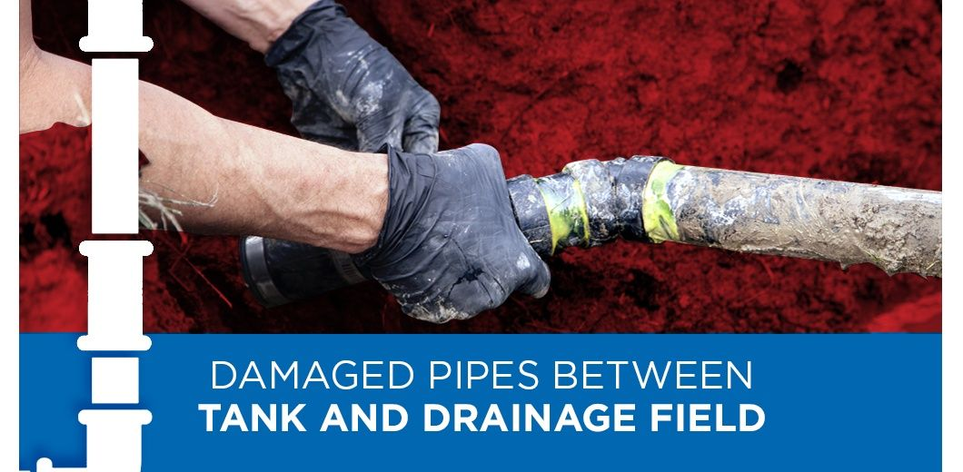 How to fix a leaking septic tank how does a septic
