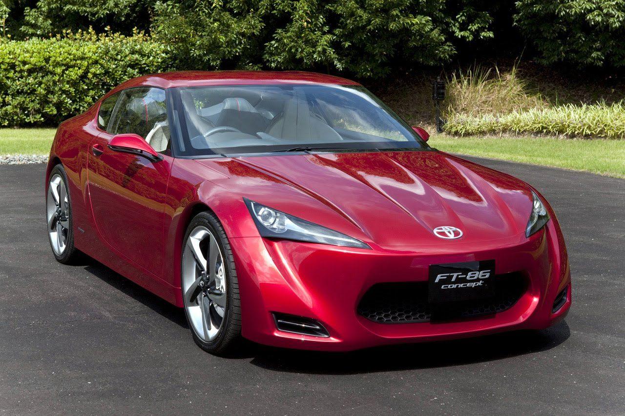 Kelebihan Mobil Sport Toyota Top Model Tahun Ini