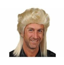 Pruik Sjonnie blond