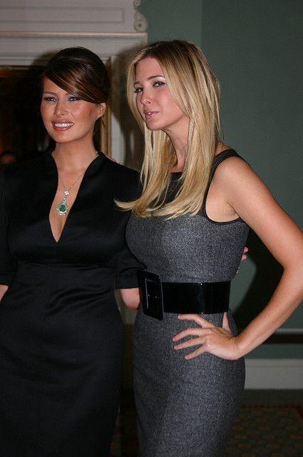I Love Ivanka Trump S Right Dress Here Ivanka Trump Style Trump Fashion Ivanka Trump Photos