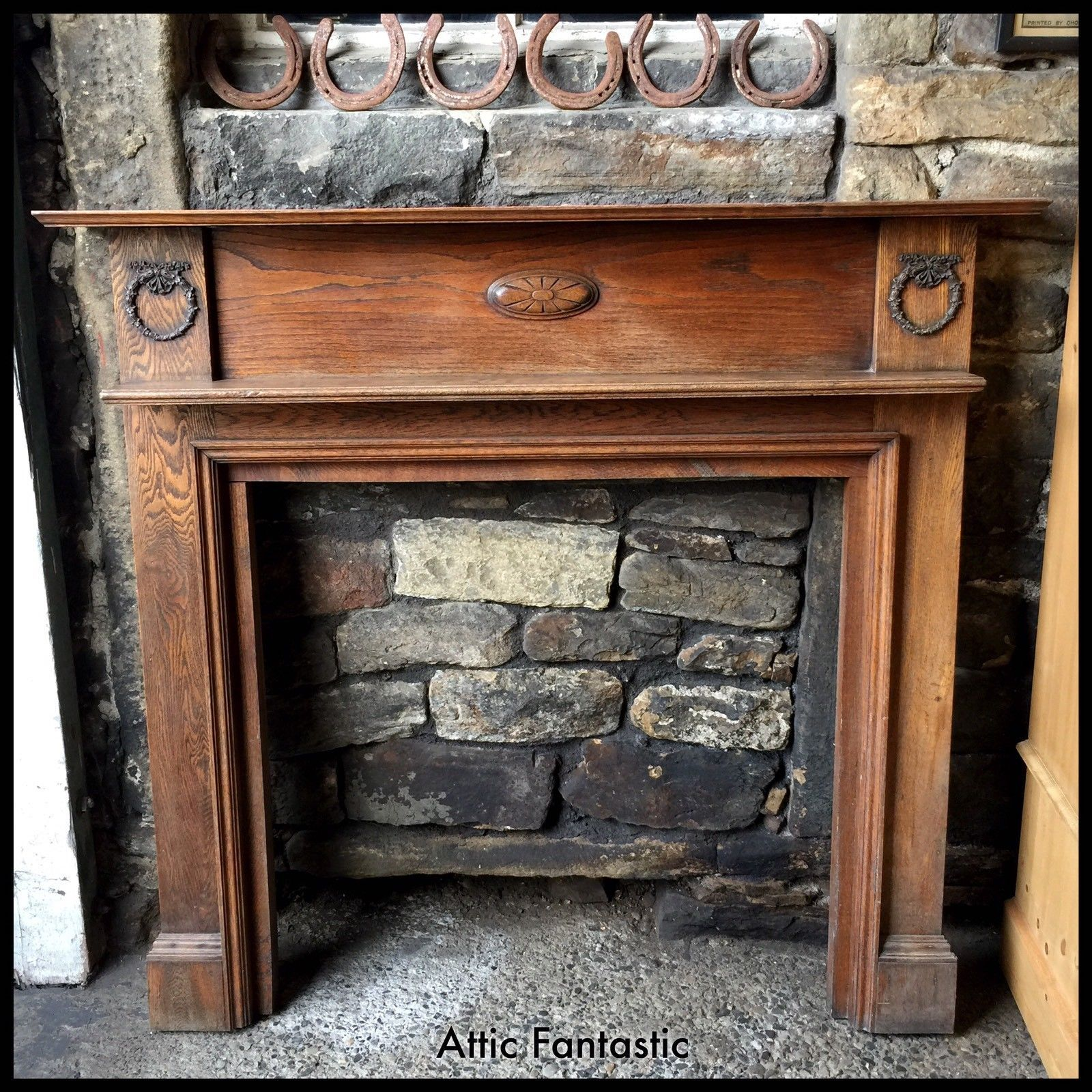Pin By Shmuel On God Of Carnage Antique Fireplace Surround Antique Fireplace Antiques