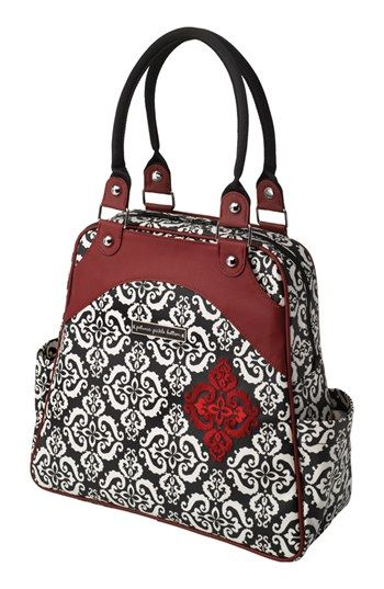 Petunia Pickle Bottom 'Sashay' Glazed Diaper Satchel (Nordstrom Exclusive) available at #Nordstrom