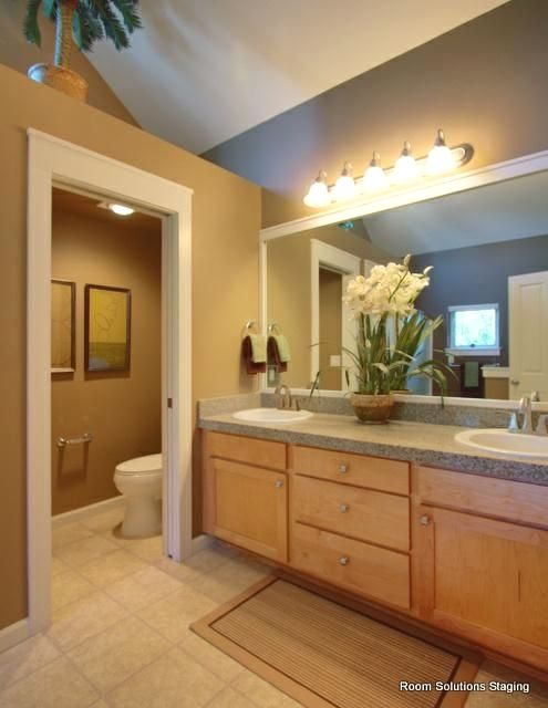 46+ Master bathroom remodel on a budget ideas in 2021